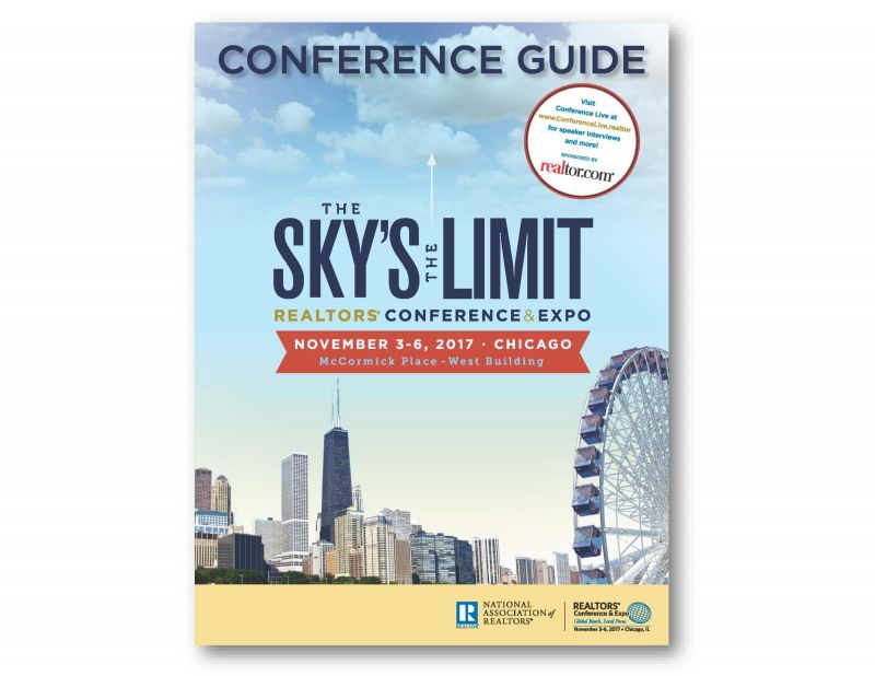 Conference Guide Advertising