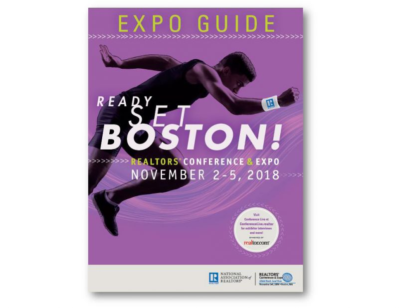 Expo Guide Advertising