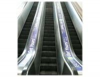 Escalator Runners