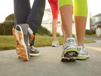 NEW! NAR Walking Challenge